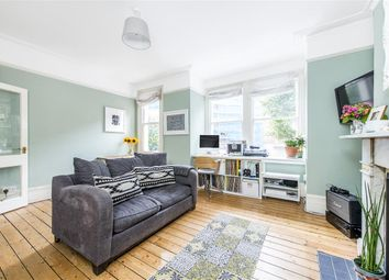 Thumbnail 1 bed flat to rent in Comyn Road, London