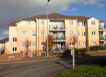 Thumbnail 1 bed flat for sale in Rolle Road, Exmouth, Devon