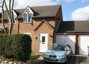 Thumbnail 2 bedroom property to rent in Church Road, Kirkby Mallory, Leicestershire