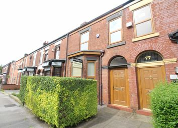 Thumbnail 2 bed semi-detached house for sale in Church Street, Leigh