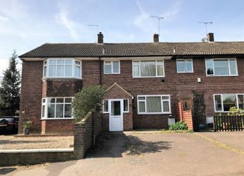 Thumbnail 3 bed terraced house to rent in High Street, Hunsdon, Ware