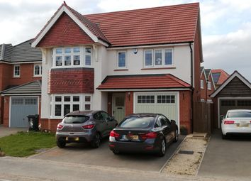4 bed detached house for sale in Farnley Road, Leicester LE5