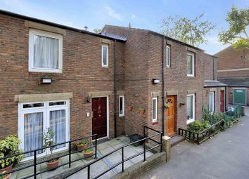 Thumbnail 4 bed semi-detached house for sale in Staveley Close, London