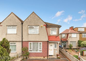 Thumbnail 4 bedroom end terrace house for sale in Walton Way, Mitcham
