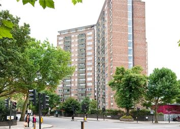 Thumbnail 2 bed flat for sale in Stuart Tower, Maida Vale, London