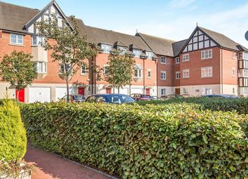 Thumbnail 2 bed flat to rent in Marine Approach, Northwich