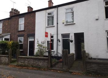 Thumbnail 2 bed terraced house for sale in School Street, Hazel Grove, Stockport, Greater Manchester