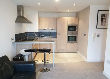 Thumbnail 2 bed flat for sale in Jefferson Place, Fernie Street, Manchester
