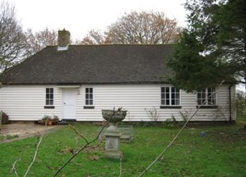 Thumbnail 4 bed property to rent in Stocks Road, Wittersham, Kent