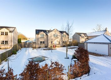 Thumbnail 4 bed property for sale in The Sycamores, Chirnside, Duns, Scottish Borders
