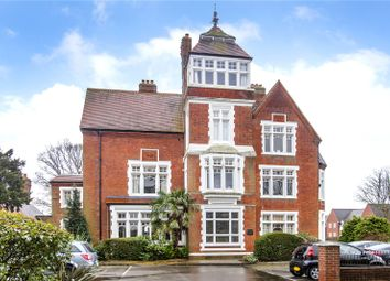 Thumbnail 1 bed flat for sale in Ruddock Close, Edgware, Middlesex