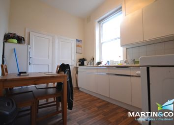 Thumbnail 1 bedroom flat to rent in Poole Road, Westbourne, Bournemouth