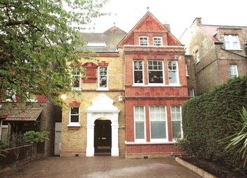 Thumbnail 6 bed semi-detached house for sale in Trinity Rise, Tulse Hill, London
