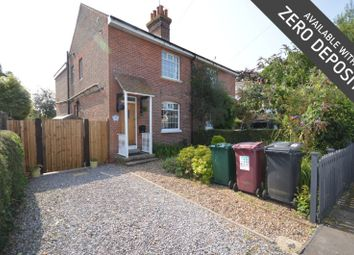 Thumbnail 3 bed semi-detached house to rent in Commonside, Westbourne