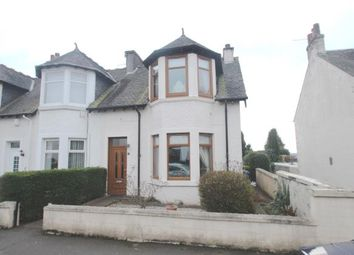 Thumbnail 2 bedroom end terrace house for sale in Roffey Park Road, Ralston, Paisley, Renfrewshire