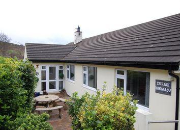 Thumbnail 6 bed bungalow for sale in Treljah Lane, Glen Maye, Isle Of Man