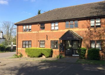 Thumbnail 2 bed flat for sale in Station Approach, Cheam Road, Ewell, Epsom
