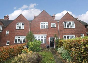 Thumbnail 3 bed terraced house for sale in East Pathway, Harborne, Birmingham