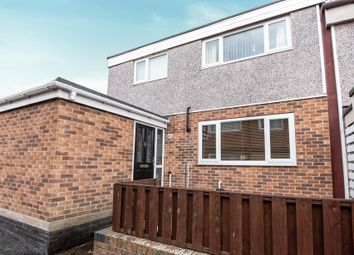 Thumbnail 3 bed property to rent in Badger Road, Woodhouse, Sheffield