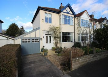3 bed end terrace house for sale in Cranham Road, Westbury-On-Trym, Bristol BS10