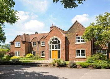 Thumbnail 5 bed property for sale in Curbridge, Botley, Southampton