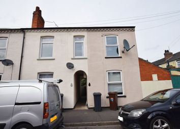 Thumbnail 3 bedroom terraced house to rent in Thesiger Street, Lincoln