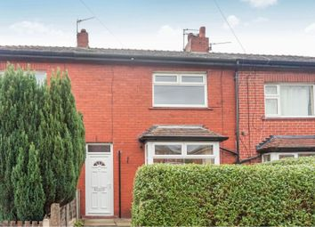 Thumbnail 2 bed terraced house for sale in North Avenue, Stalybridge