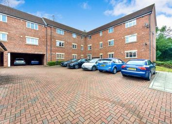 Thumbnail 2 bedroom flat for sale in Otterburn Crescent, Oakhill, Milton Keynes, Bucks