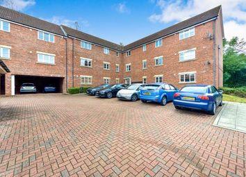 Thumbnail 2 bed flat for sale in Otterburn Crescent, Oakhill, Milton Keynes, Bucks