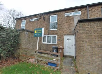 Thumbnail 3 bed terraced house to rent in Canterbury Way, Stevenage, Hertfordshire