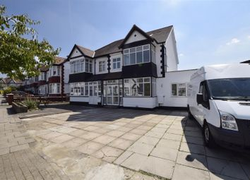 Thumbnail 5 bed semi-detached house for sale in Keswick Gardens, Wembley