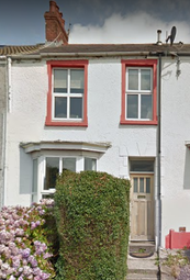 Thumbnail 2 bedroom terraced house to rent in Portia Terrace, Mount Pleasant, Swansea