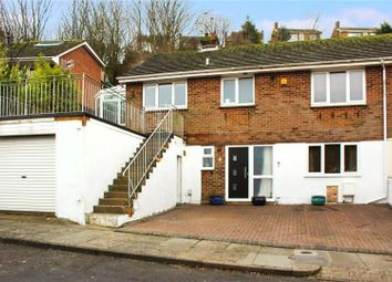 Thumbnail 3 bed semi-detached house for sale in Westfield Rise, Brighton