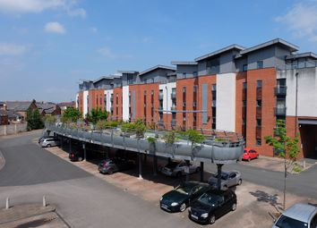 Thumbnail 1 bed flat for sale in Egerton Street, Chester
