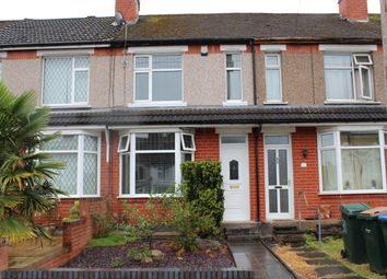 Thumbnail 2 bed terraced house to rent in Forknell Avenue, Wyken, Coventry