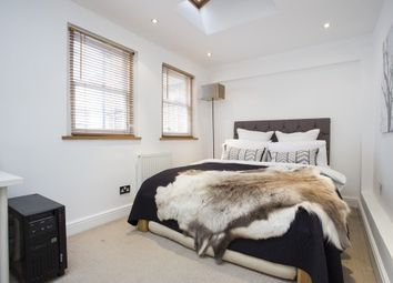 Thumbnail 1 bedroom terraced house for sale in Clapham Common South Side, London