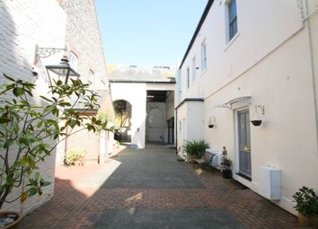 Thumbnail 2 bed cottage to rent in Gloucester Mews, Brighton