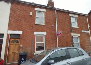 Thumbnail 2 bed property for sale in Napier Street, Gloucester, Gloucestershire