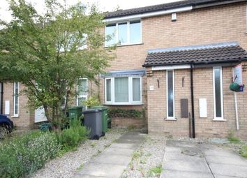 Thumbnail 1 bed terraced house to rent in Lydham Court, York