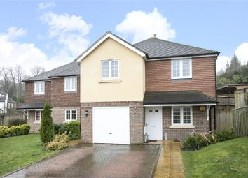 Thumbnail 4 bed detached house for sale in Welcombes View, Coulsdon, Surrey