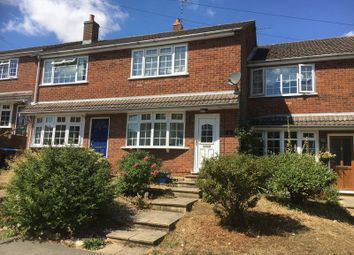 Thumbnail 2 bed terraced house to rent in High Street, Welford, Northampton