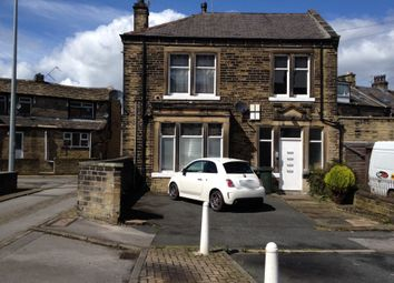 Thumbnail 1 bed flat to rent in Cragg Terrace, Bradford