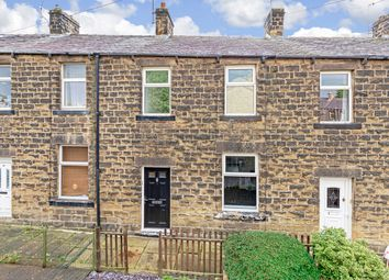 Thumbnail 3 bed terraced house for sale in Alexandra Ville, Skipton