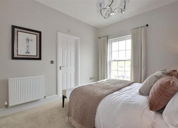 Thumbnail 2 bed semi-detached house for sale in Osprey Gardens, Whitfield, Dover, Kent