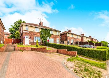 Thumbnail 3 bed semi-detached house for sale in South Street, Kimberworth, Rotherham