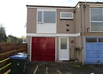 Thumbnail 1 bedroom terraced house to rent in Runcorn Walk, Walsgrave