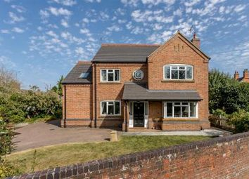 Thumbnail 4 bed property for sale in Main Road, Kilsby, Rugby
