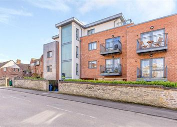 Thumbnail 3 bed flat for sale in Crescent Road, Cowley, Oxford