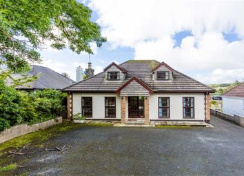 Thumbnail 3 bed detached bungalow for sale in Main Road, Glen Vine, Isle Of Man