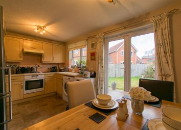 Thumbnail 3 bed end terrace house for sale in Bellarmine Close, Thamesmead